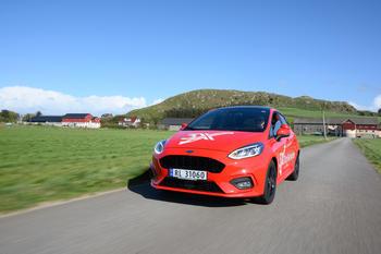 Bilde av Ford Fiesta