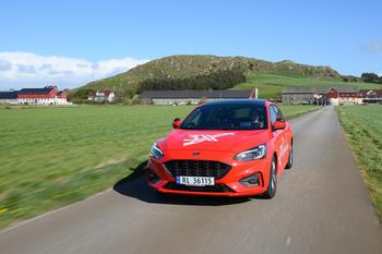 Bilde av Ford Focus