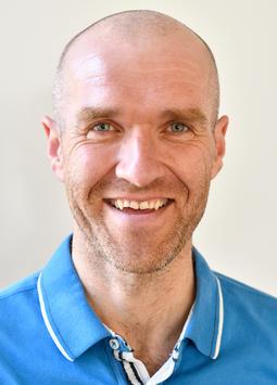 Bjørn Andrè Bolsøy